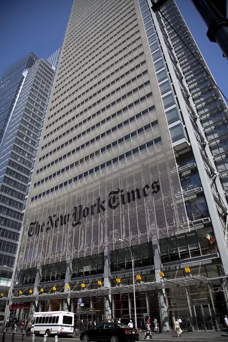 fotografia, jornalismo, nova york, New York Times